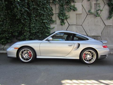 2001 Porsche 911 for sale in Walnut Creek, CA