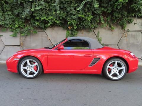 2005 Porsche Boxster for sale in Walnut Creek, CA