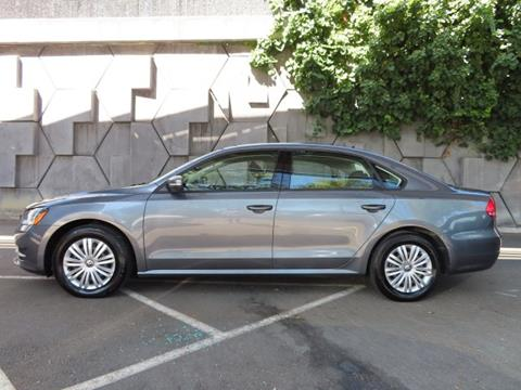 2014 Volkswagen Passat for sale in Walnut Creek, CA