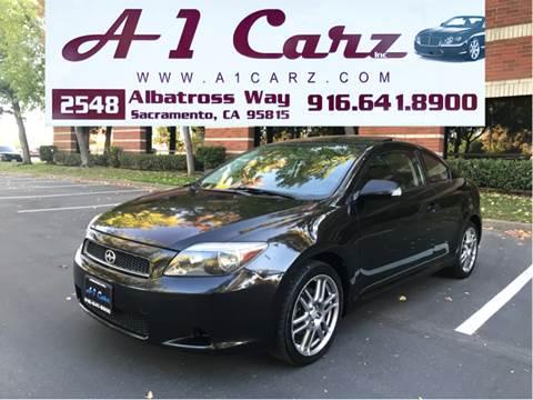 A Carz Used Cars Sacramento CA Dealer - Carz