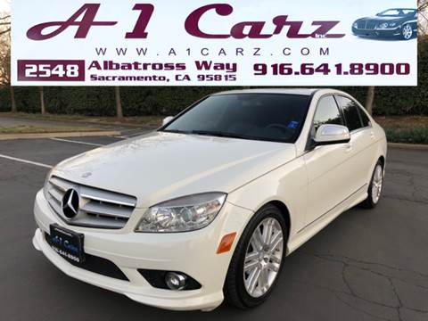 Used Vehicles For Sale Sacramento Ca >> Mercedes Benz Used Cars Pickup Trucks For Sale Sacramento A1 Carz