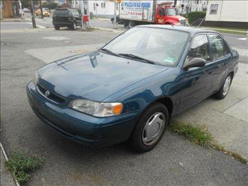 1999 Toyota Corolla for sale in Vauxhall, NJ