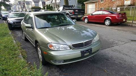 2000 Infiniti I30 for sale in Vauxhall, NJ