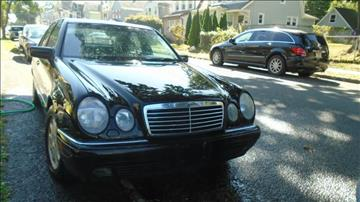 1997 Mercedes-Benz E-Class for sale in Vauxhall, NJ