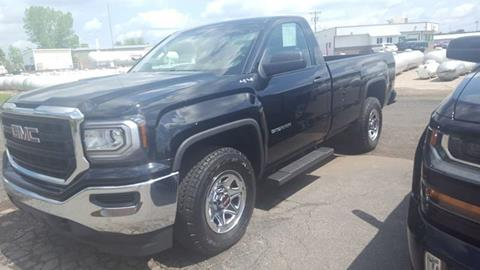 2018 GMC Sierra 1500 for sale in Marshfield, WI