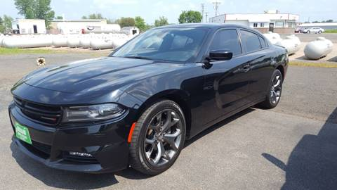 2015 Dodge Charger for sale in Marshfield, WI