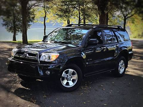 2008 Toyota 4Runner for sale in Morristown, TN