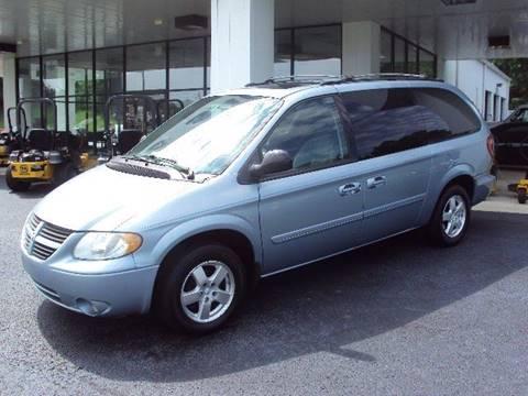 2005 Dodge Grand Caravan for sale in Morristown, TN