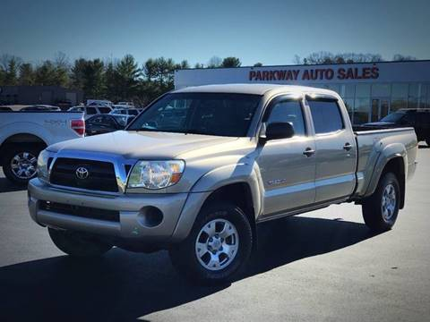 toyota tacoma for sale in morristown tn. Black Bedroom Furniture Sets. Home Design Ideas