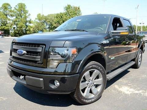 Used ford trucks for sale in morristown tn for Twin city motors morristown tn