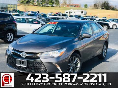 Used Toyota Camry For Sale in Morristown, TN - Carsforsale ...