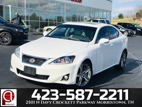 Used 2013 Lexus IS 350 For Sale - Carsforsale.com®