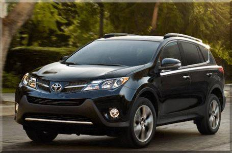 2013 Toyota Rav4 AWD Limited 4dr SUV In Morristown TN ...
