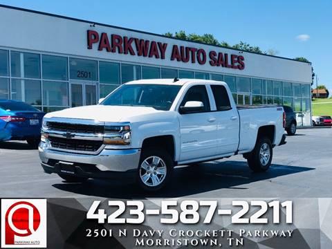 2019 Chevrolet Silverado 1500 Ld For Sale In Morristown Tn