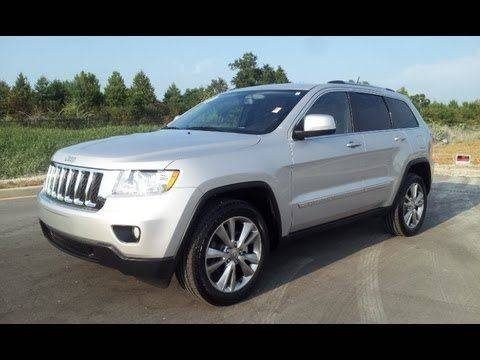 2013 Jeep Grand Cherokee for sale in Morristown, TN
