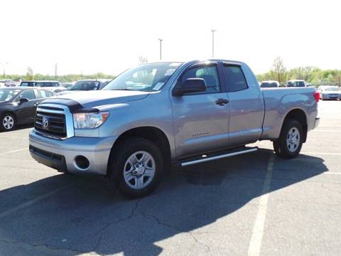 2012 Toyota Tundra for sale in Morristown, TN