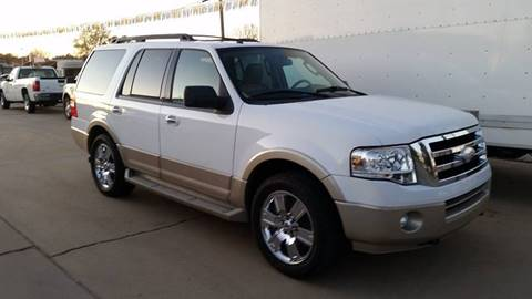 2010 Ford Expedition for sale at Lynch Auto Plaza in Topeka KS
