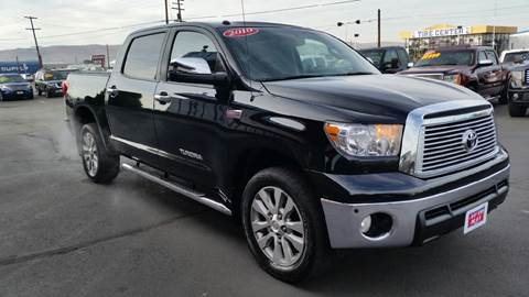 2010 Toyota Tundra for sale in Yakima, WA