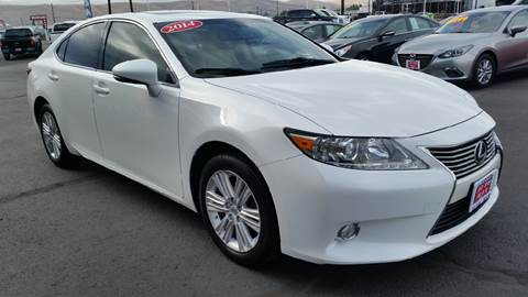 2014 Lexus ES 350 for sale in Yakima, WA