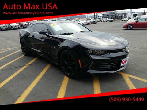 da1ac7bb39 Auto Max USA – Car Dealer in Yakima
