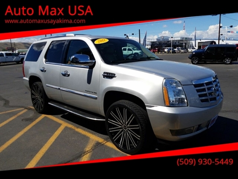 Auto Max Usa Car Dealer In Yakima Wa