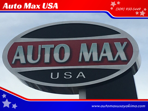 2020 RAM Ram Pickup 1500 for sale at Auto Max USA in Yakima WA