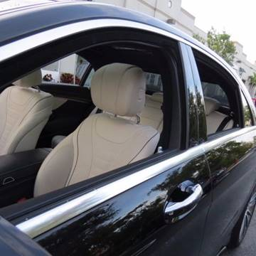 2015 Mercedes-Benz S-Class for sale in Pompano Beach, FL