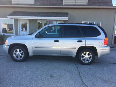 2008 GMC Envoy for sale in Sturgeon Bay, WI