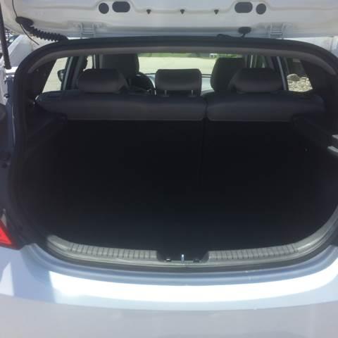 2015 Hyundai Accent GS 4dr Hatchback - Sturgeon Bay WI
