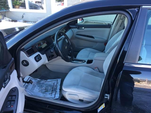 2014 Chevrolet Impala Limited LT Fleet 4dr Sedan - Sturgeon Bay WI