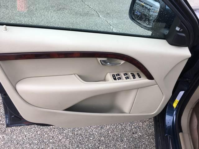 2008 Volvo XC70 AWD 3.2 4dr Wagon - Sturgeon Bay WI