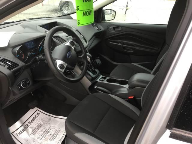 2013 Ford Escape S 4dr SUV - Sturgeon Bay WI