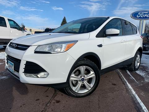 2013 Ford Escape for sale in Windom, MN