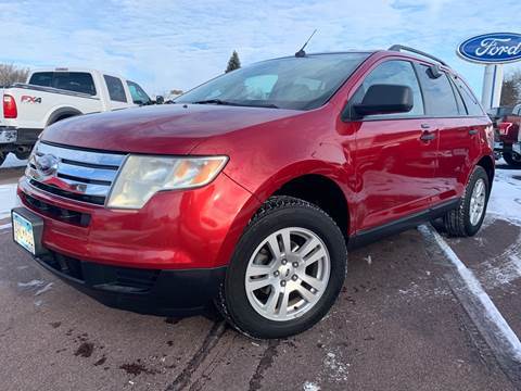 2007 Ford Edge for sale in Windom, MN