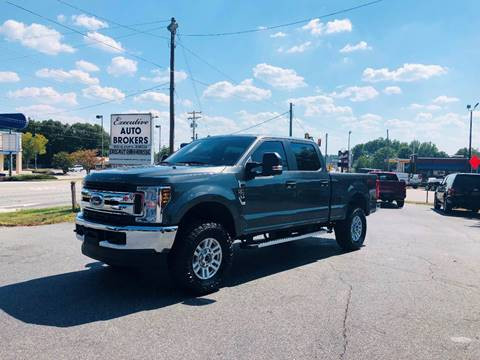 2019 Ford F-250 Super Duty for sale in Anderson, SC