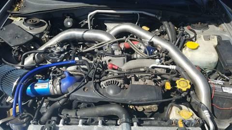 2002 Subaru Impreza for sale in Ny,Nj,Ct, NY