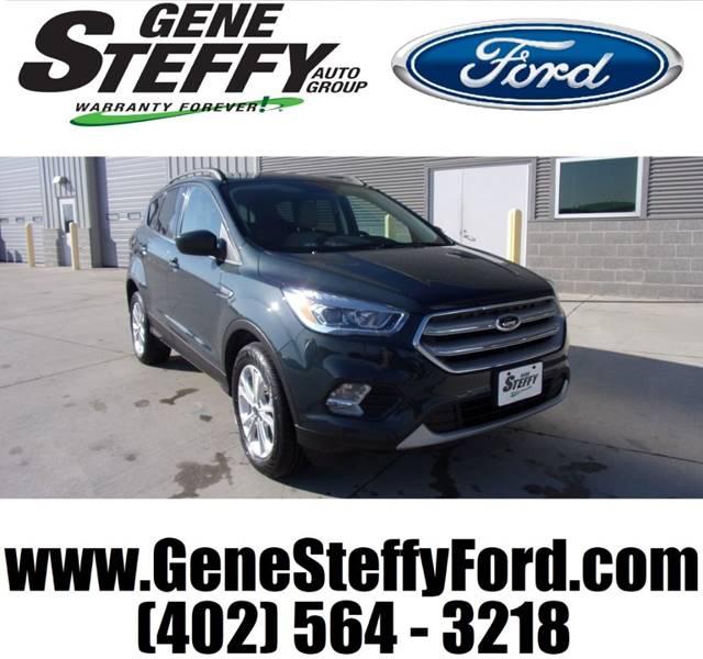 2019 Ford Escape AWD SEL 4dr SUV In Columbus NE