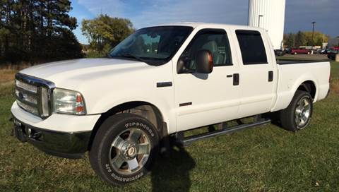 2007 Ford F-250 Super Duty for sale in Elk River, MN