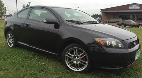 2009 Scion tC