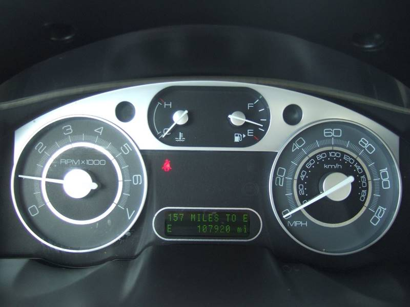 2008 Mercury Sable Premier 4dr Sedan - Schoolcraft MI
