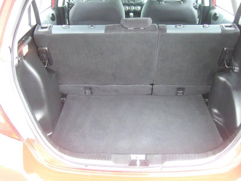 2008 Honda Fit 4dr Hatchback 5A - Schoolcraft MI