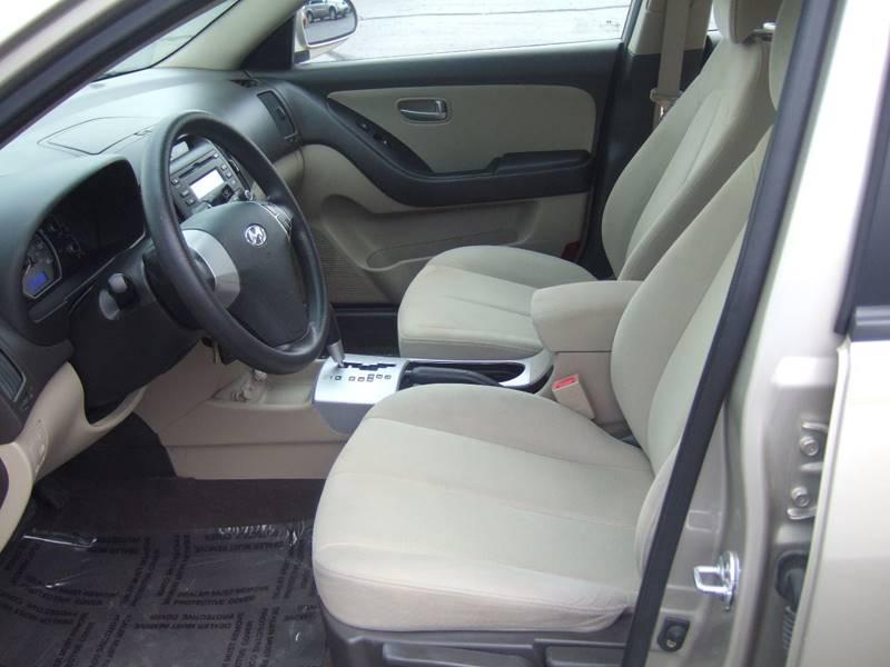 2008 Hyundai Elantra SE 4dr Sedan - Schoolcraft MI