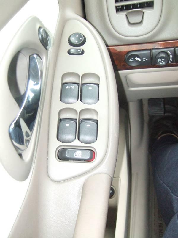 2004 Chevrolet Malibu LS 4dr Sedan - Schoolcraft MI