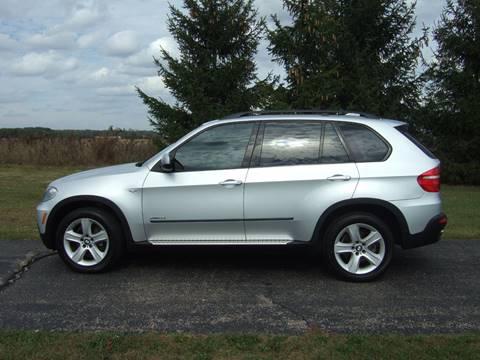 2009 BMW X5 for sale in Schoolcraft, MI