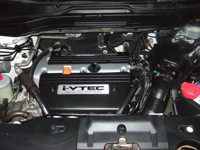 2009 Honda Cr-V AWD EX 4dr SUV In Schoolcraft MI - Carmart Auto Sales Inc
