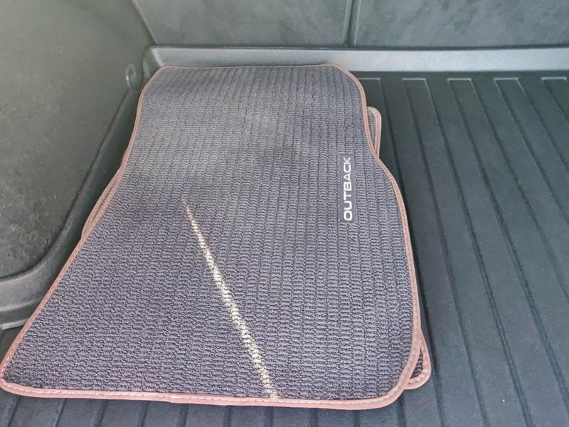 2014 Subaru Outback AWD 2.5i Limited 4dr Wagon - Schoolcraft MI