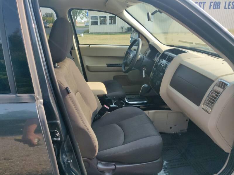 2008 Mazda Tribute i Touring 4dr SUV - Schoolcraft MI