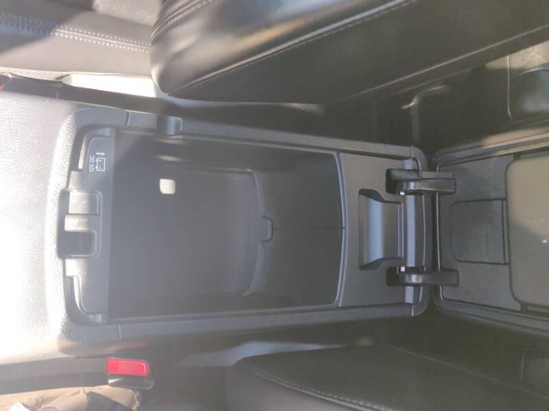 2011 Jeep Grand Cherokee 4x4 Limited 4dr SUV - Schoolcraft MI