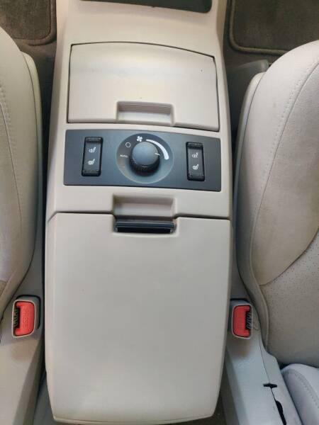 2005 Chrysler Pacifica AWD Limited 4dr Wagon - Schoolcraft MI