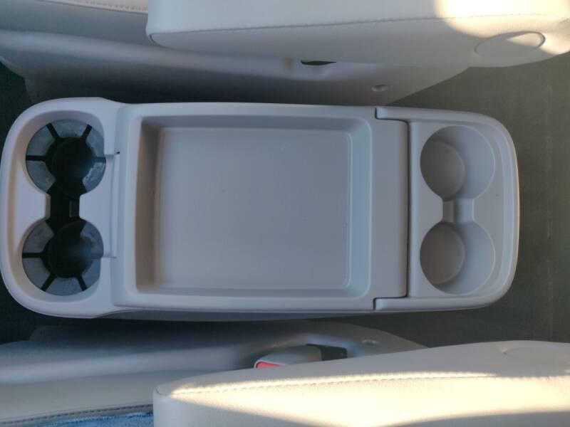 2012 Honda Odyssey EX-L 4dr Mini-Van w/Navi - Schoolcraft MI
